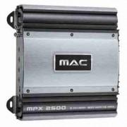 Двухканальный усилитель Macaudio MPX 2500