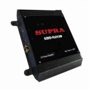 Двухканальный усилитель Supra SBD - A2130
