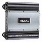 Двухканальный усилитель Macaudio MPX 2000