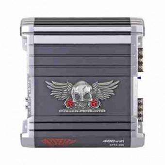 Двухканальный усилитель Power Acoustik CPT2-400