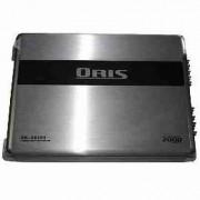 Двухканальный усилитель ORIS OR - A6500