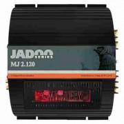 Двухканальный усилитель Mystery MJ - 2.120