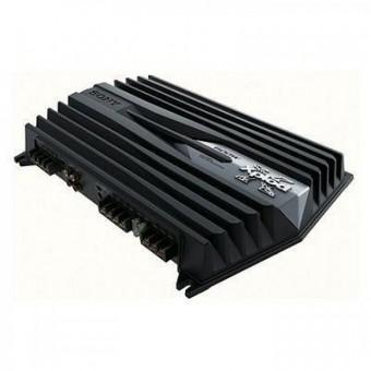 Четырехканальный усилитель Sony XM - GTX6041