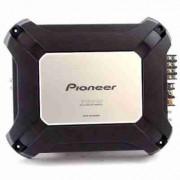 Четырехканальный усилитель Pioneer GM - 6500F