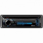 Автомагнитола Kenwood KDC - BT52U