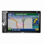 Мультимедиа с GPS Motevo GTV - X2 + POL