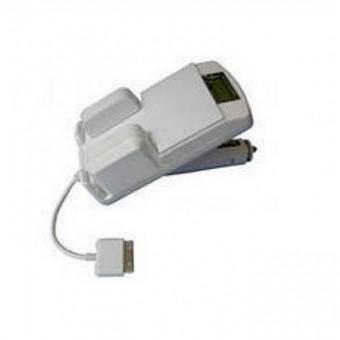 FM - модулятор Dynamic 8 White