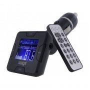 FM - модулятор Grand - X CUFM22BTGRX BLACK