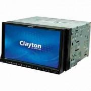 Мультимедиа Clayton DNS - 7400BT с GPS (без карт)