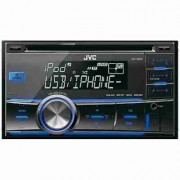 Автомагнитола JVC KW - R500EYD