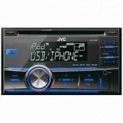 Автомагнитола JVC KW - R500EY