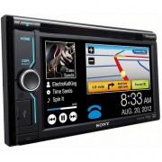 Мультимедиа Sony XAV - 601BT