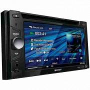 Мультимедиа Sony XAV - 63