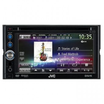 Мультимедиа JVC KW - AVX646 EU