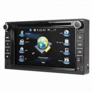 Мультимедиа с GPS Phantom DVM - 120G x5