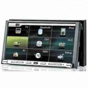 Автомагнитола Sony CDX - GT550UI