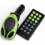FM - модулятор RS FMT - 103 green