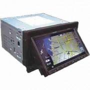 Мультимедиа с GPS Celsior CST - 6507G