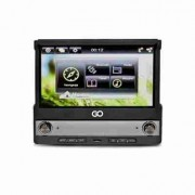 Мультимедиа с GPS GoClever Navio Car 701 Навлюкс