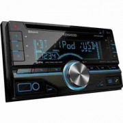 Автомагнитола Kenwood DPX - 405BT