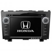 Штатная автомагнитола Штатная магнитола PMS 7516 Honda CRV