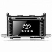 Штатная автомагнитола Штатная магнитола PMS TVZ - 7585 Toyota Venza