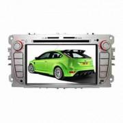 Штатная автомагнитола Штатная магнитола Globex GU7131 Ford Focus