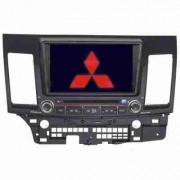 Штатная автомагнитола Штатная магнитола Globex GU8371 Mitsubishi Lancer X