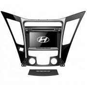 Штатная автомагнитола Штатная магнитола PMS HSO - 7562 Hyundai Sonata