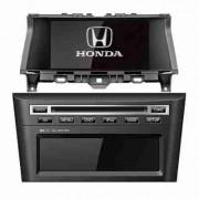 Штатная автомагнитола Штатная магнитола PMS FA044 Honda Accord (Американец)
