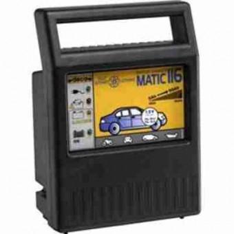 Автоматическое зарядное устройство DECA CB. MATIC 116