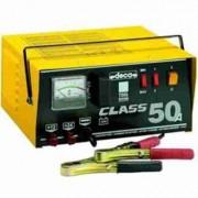 Профессиональное зарядное устройство DECA CB. CLASS 50A