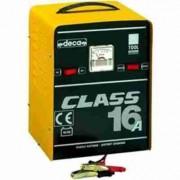 Профессиональное зарядное устройство DECA CB. CLASS 16A