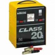 Профессиональное зарядное устройство DECA CB. CLASS 20A