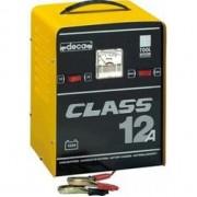 Профессиональное зарядное устройство DECA CB. CLASS 30A