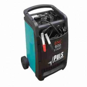 Пуско - зарядное устройство Puls BNC - 600