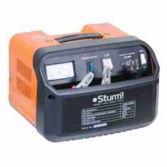 Зарядное устройство Sturm 12-24В, 5А BC2405