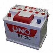 Аккумулятор автомобильный Uno 6CT - 60 (1)