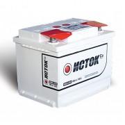 Аккумулятор автомобильный Исток Эконом 6CT - 55 (0)