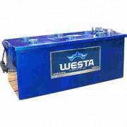 Аккумулятор автомобильный Westa 6CT - 200 (4)