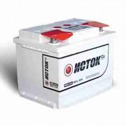 Аккумулятор автомобильный Исток Эконом 6CT - 60 (1)