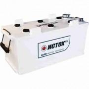 Аккумулятор автомобильный Исток Эконом 6CT - 200 (4)