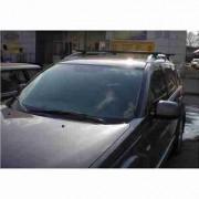 Автобагажник Десна Авто на HYUNDAI Santa Fe, год выпуска 2000-..., для автомобиля с рейлингами