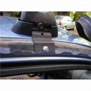 Автобагажник Десна Авто на VOLKSWAGEN Caddy, год выпуска 2005-...., для авто со штатным местом