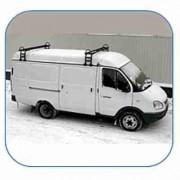 Автобагажник Десна Авто на FORD Transit (VE6, VE64), год выпуска 1986-1991; 1991-1994