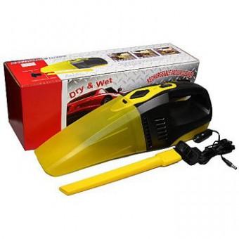 Автомобильный пылесос ПС - 60210 90W