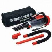 Автомобильный пылесос Black&Decker ADV 1220