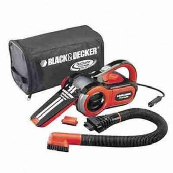 Автомобильный пылесос Black&Decker PAV 1205