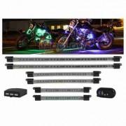 Подсветка днища LEDGlow LU - MC - 7-Premier