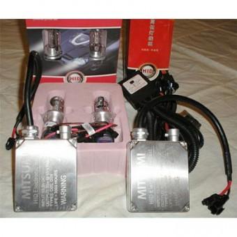 Комплект ксенона Комплект Xenon Mitsumi / Ventura HB3 6000K